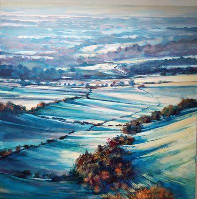 Snowfields Humbleton
