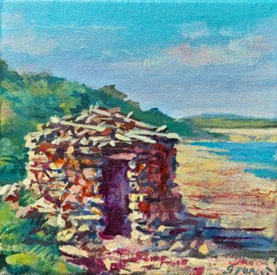 Refuge Holy Island