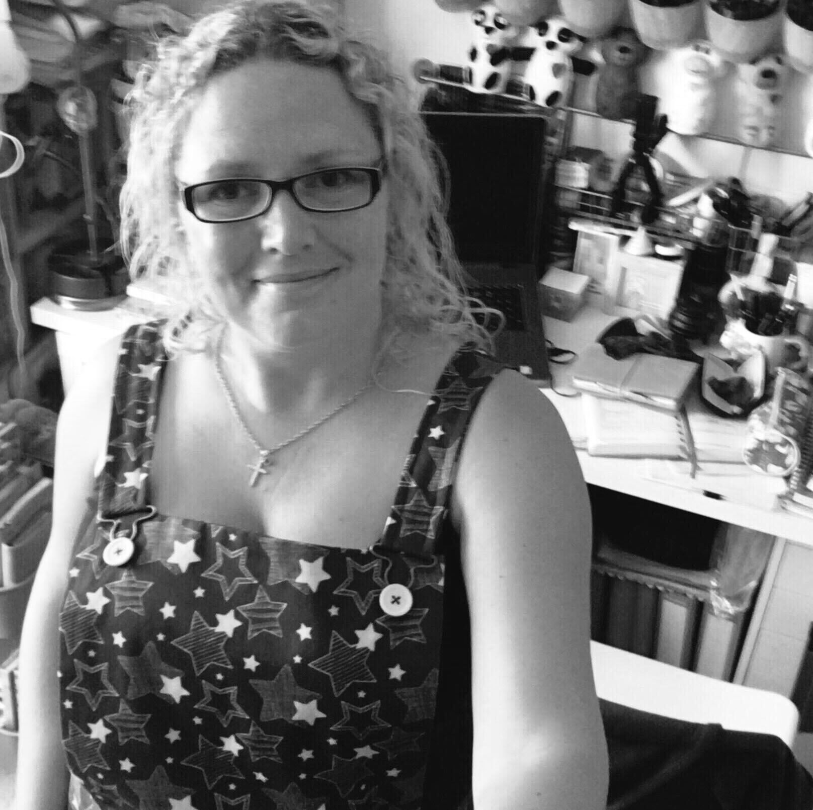 Claire Salisbury Studios - Surface Pattern Designer