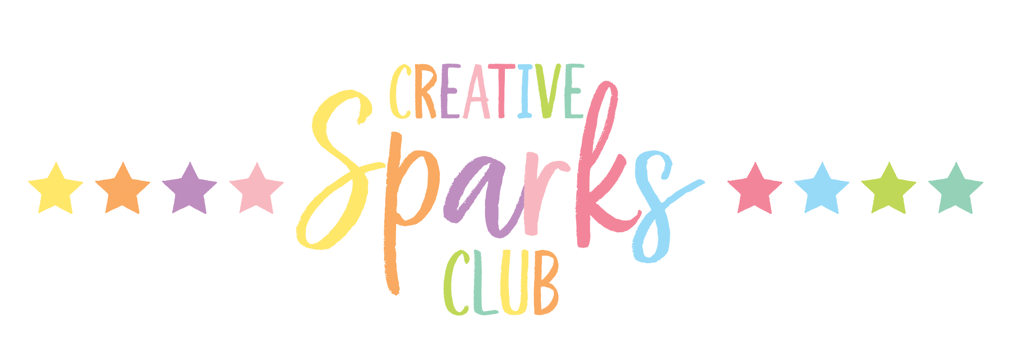 Creative Sparks Club is a supportive community for helping indie designer makers with creative businesses stay inspired.