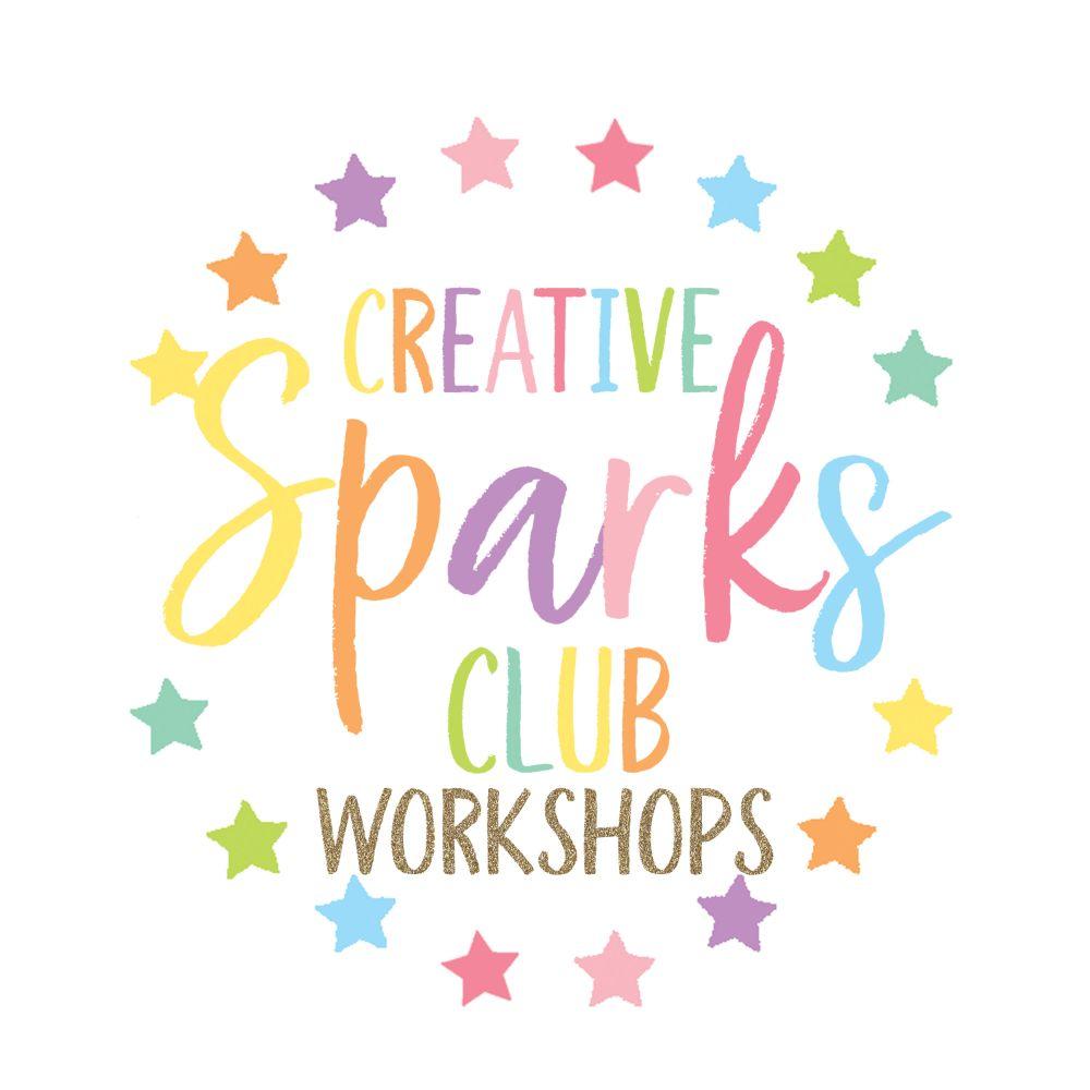 CREATIVE SPARKS CLUB