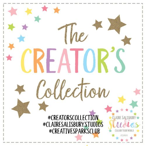 CREATORS COLLECTION