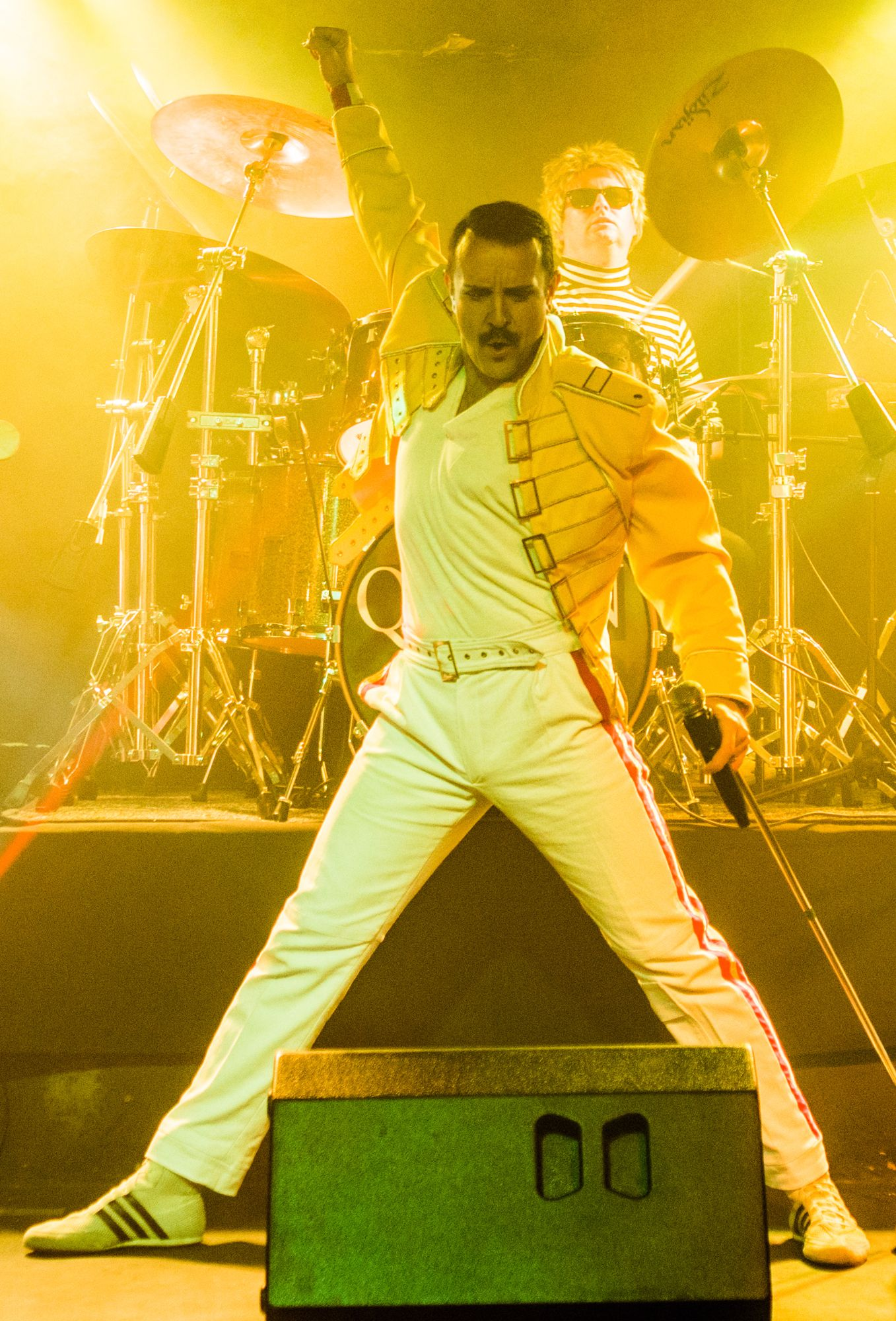 Pure Magic Queen & Freddie Mercury Tribute Shows