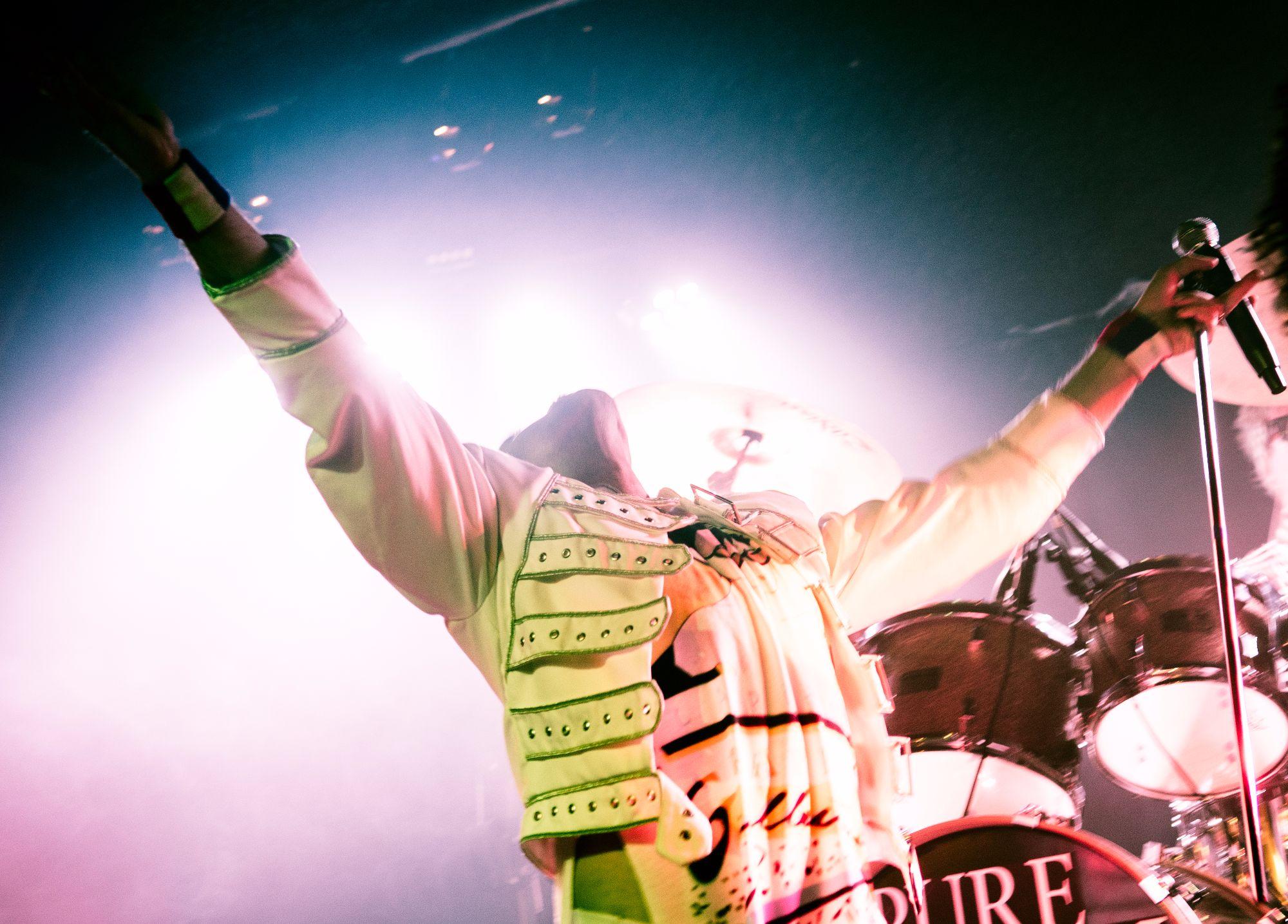Freddie Mercury Stereo Queen