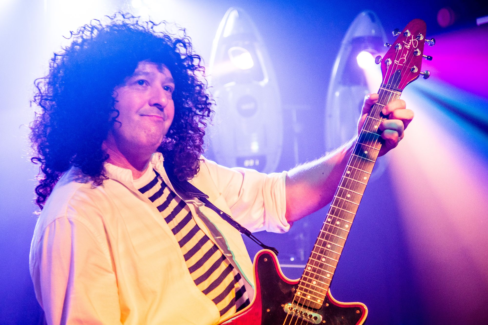 Brian May Pure Queen Tribute Band