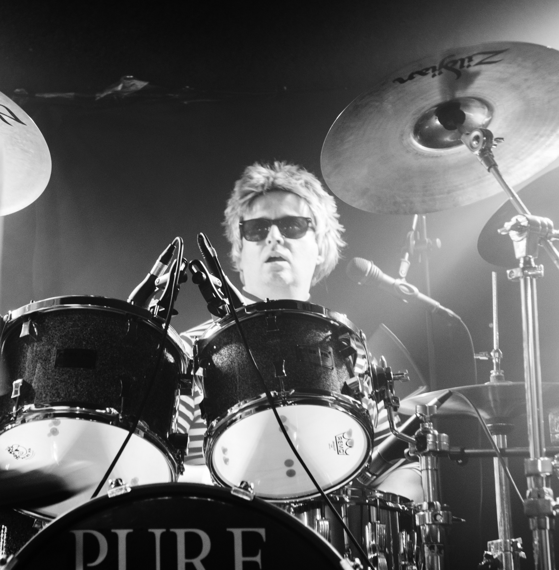 Roger Taylor Pure Queen