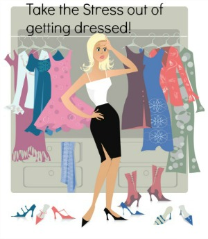 Your Gorgeous Style consultation by email