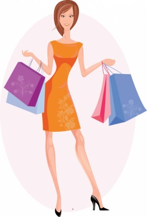 girl_with_shopping_bags_266969