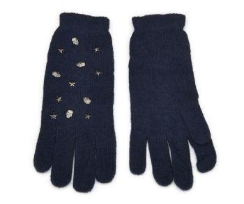 Skull & Star Gloves