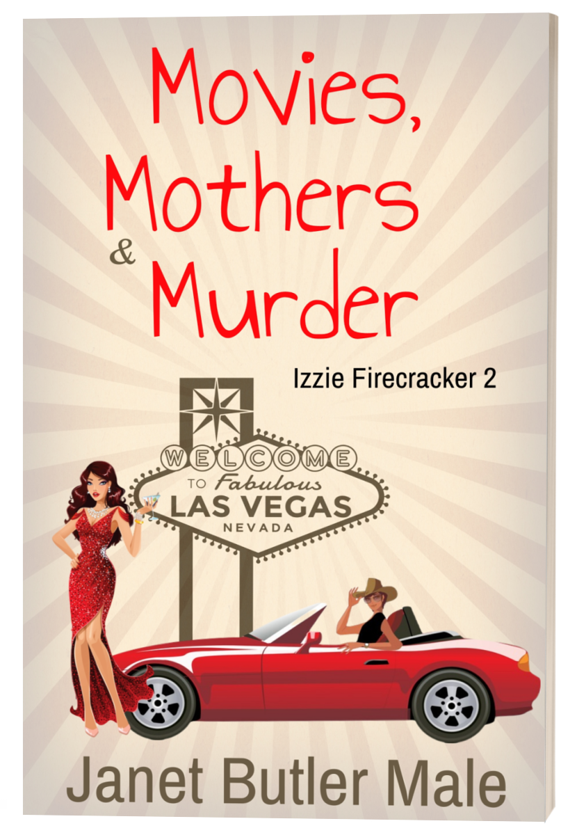Movies, Mothers and Murder