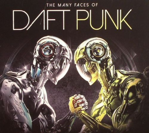 Daft Punk - The Many Faces Of...
