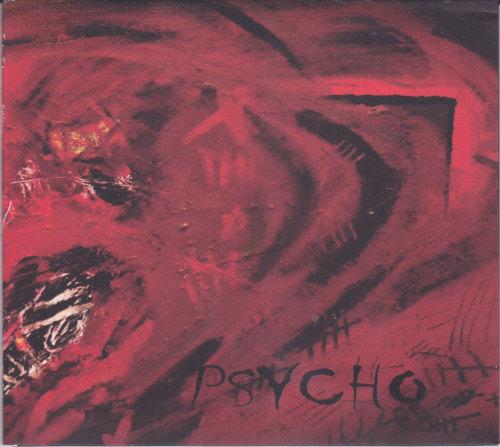 Judas Johnson - Psycho