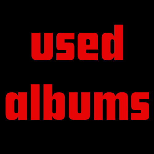Used Albums