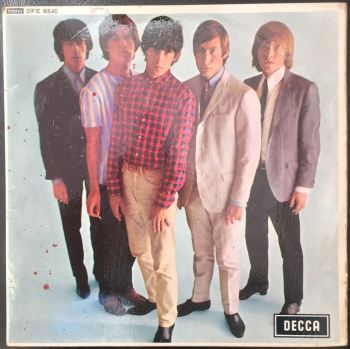 "Rolling Stones ""Five By Five"" EP"