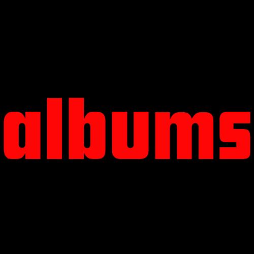 <!-- 001 -->Albums