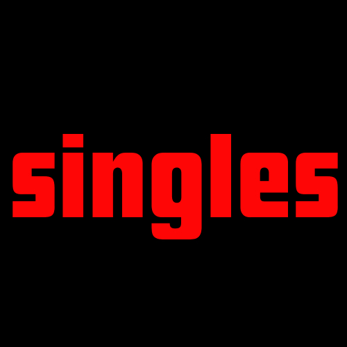 <!-- 003 -->Singles
