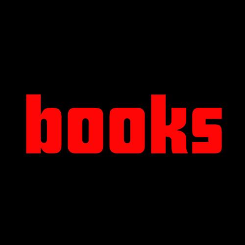 <!-- 004 -->Books