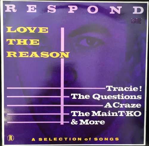 Various Artists - Love The Reason