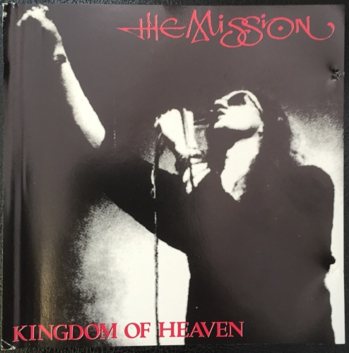 The Mission - Kingdom Of Heaven