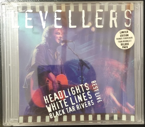 The Levellers - Headlights, White Lines, Black Tar Rivers: Best Live