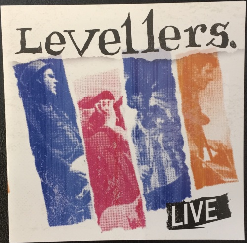 The Levellers - Live