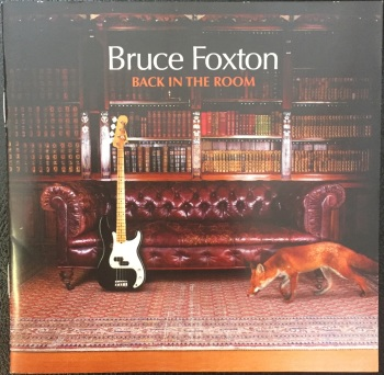 Bruce Foxton - Back In the Room