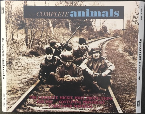 The Animals - The Complete Animals
