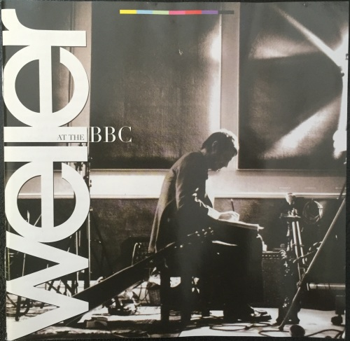 Paul Weller - Weller At The BBC
