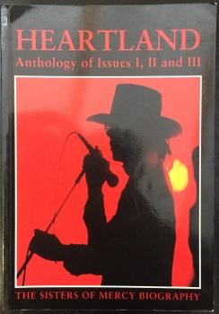 Heartland Anthology of Issues I, II and III