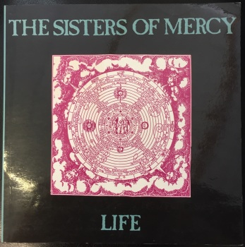 The Sisters Of Mercy - Life