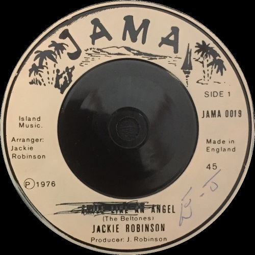 Jackie Robinson -