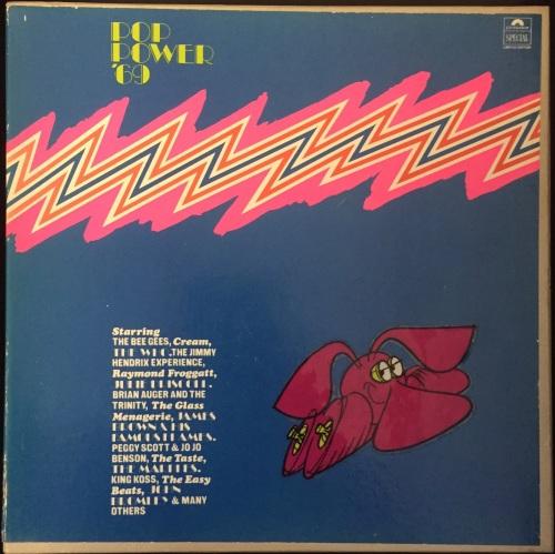 Various Artists - Pop Power '69
