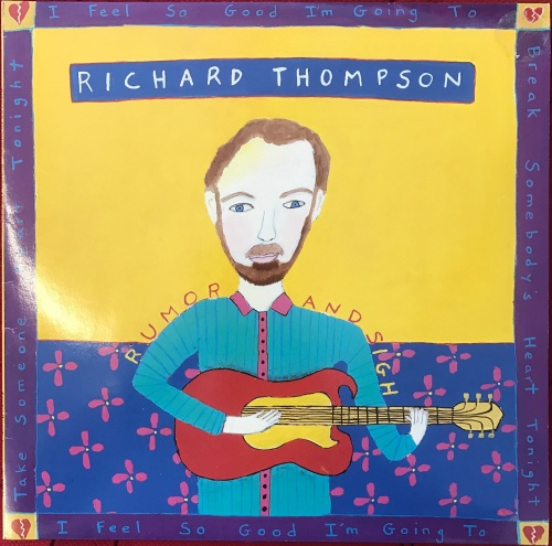 Richard Thompson - Rumour And Sigh