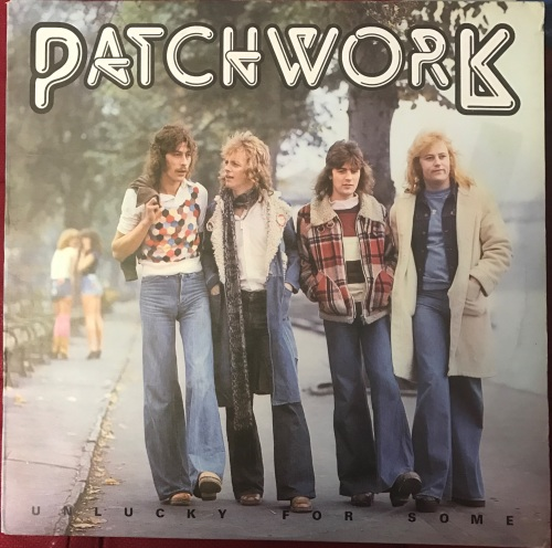 Patchwork - Unlucky For Some
