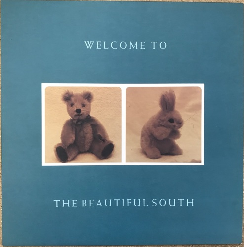 Beautiful South - Welcome To The...