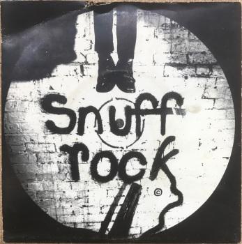 """Alberto Y Los Trios Paranoias - """"Snuff Rock"""" EP"""