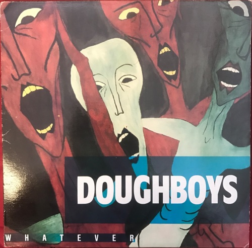 Doughboys - Whatever