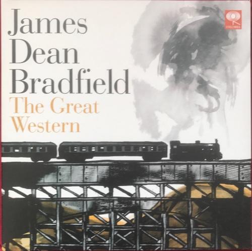 James Dean Bradfield - The Great Western