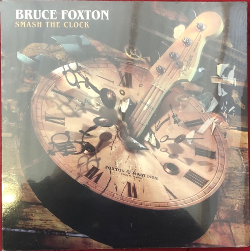 Bruce Foxton - Smash the Clock