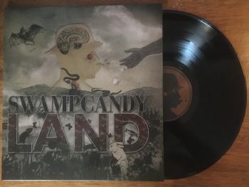Land (Vinyl Album)