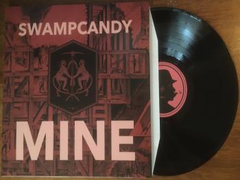 Mine (Vinyl Album)