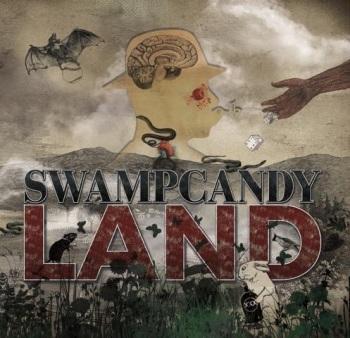 Land (CD)