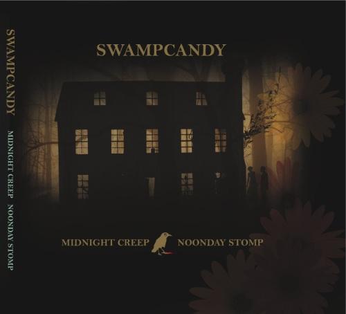 Midnight Creep/Noonday Stomp (CD)