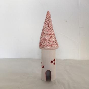 Tall Fairy House