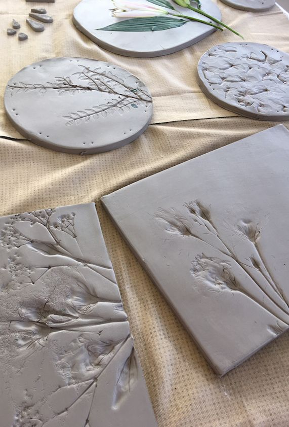 Pottery Class - Tuesday. 4th June 7pm-9pm