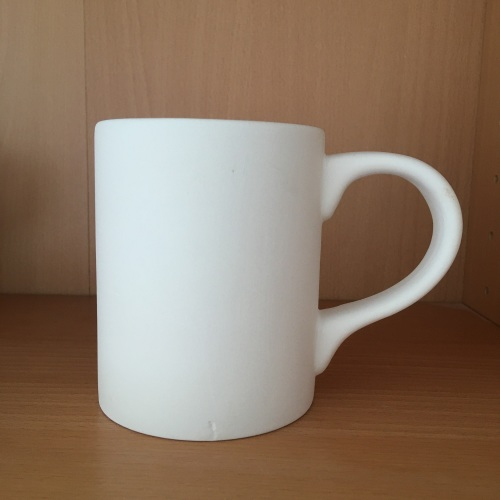 Standard Mug