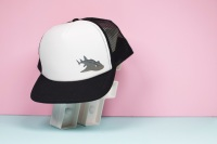 Guitarfish Trucker Hat