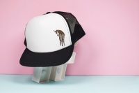 Okapi Trucker Hat