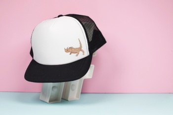 Thorny Dragon Trucker Hat