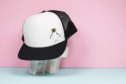 Rockhopper Trucker Hat